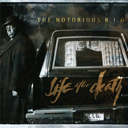 Biggie life after death opinion