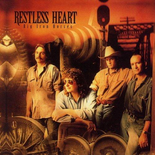 Restless Heart - Mending Fences