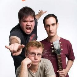 The Axis of Awesome - lyrics