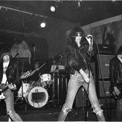 Ramones - lyrics