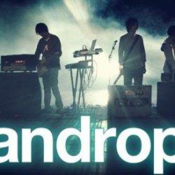 androp - lyrics