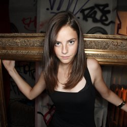 Kaya Brüel* Kaya - Shower The People