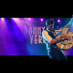 Danny Vera - lyrics