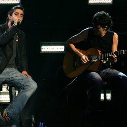 Álex Ubago & Amaia Montero - lyrics