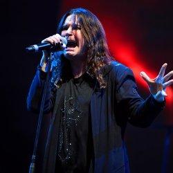 Ozzy Osbourne - lyrics