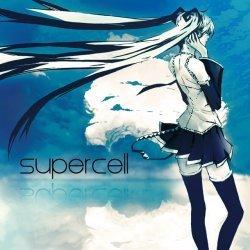 supercell - lyrics