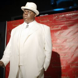 The Notorious B.I.G. - lyrics
