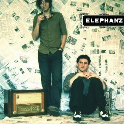 Elephanz - lyrics