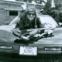 Joe King Carrasco - lyrics