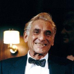 Leonard Bernstein - lyrics