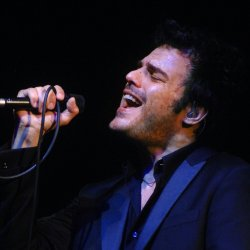 Francesco Renga - lyrics