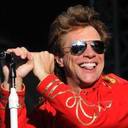 Jon Bon Jovi - lyrics