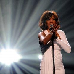 Whitney Houston - lyrics