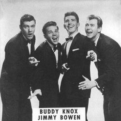 Buddy Knox - lyrics