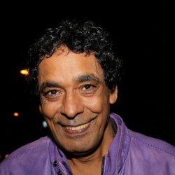 Mohamed Mounir - lyrics