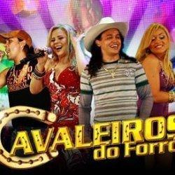 Cavaleiros do Forró - lyrics