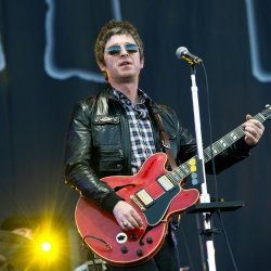 Noel Gallagher - lyrics