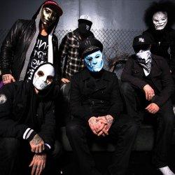 Hollywood Undead - lyrics