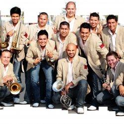 Banda Tierra Sagrada - lyrics