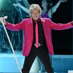 Rod Stewart - lyrics