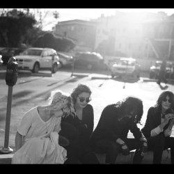 Warpaint - lyrics