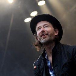 Radiohead - lyrics