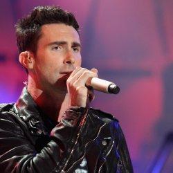 Adam Levine - lyrics