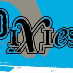 Pixies - lyrics