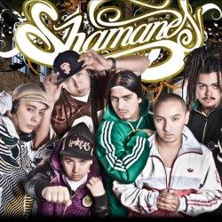 Shamanes Crew feat. Zalo Reyes - lyrics