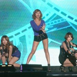 HyunA - lyrics