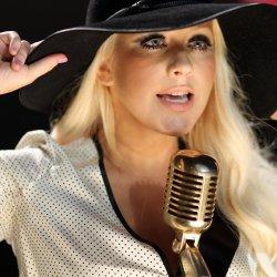 Christina Aguilera - lyrics