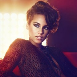 Alicia Keys - lyrics