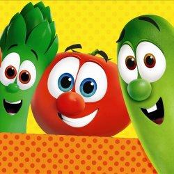 VeggieTales - lyrics