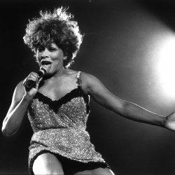 Tina Turner - lyrics