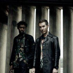 Massive Attack - lyrics