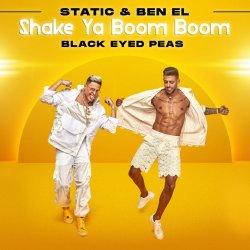Static & Ben El - lyrics