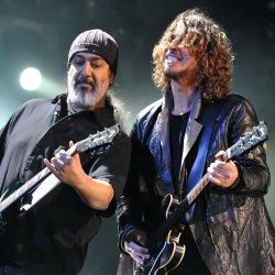 Soundgarden - lyrics