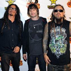 Korn - lyrics