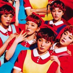 Red Velvet - lyrics