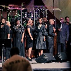 Shekinah Glory Ministry - lyrics