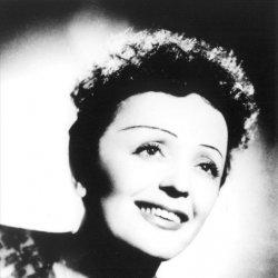 Edith Piaf - lyrics