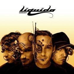 Liquido - lyrics