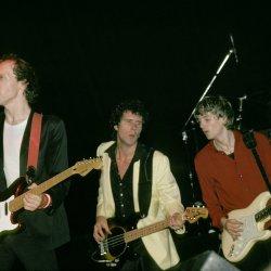 Dire Straits - lyrics