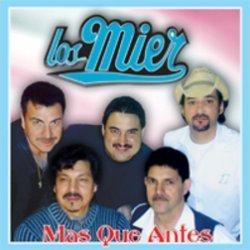 Los Mier - lyrics