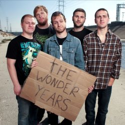 The Wonder Years - lyrics