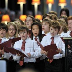 Choirboys - lyrics
