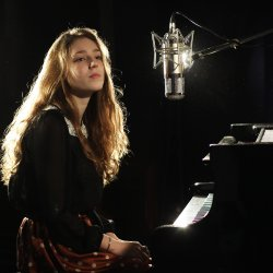 Birdy feat. Jaymes Young - lyrics