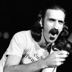 Frank Zappa - lyrics