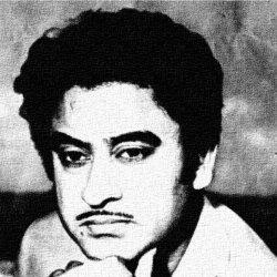Kishore Kumar - lyrics