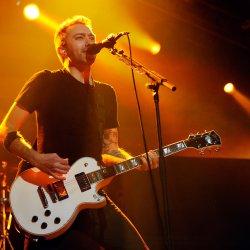 Rise Against - lyrics